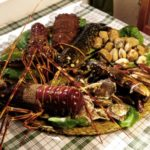 Tiempos y consejos para la cocción de marisco