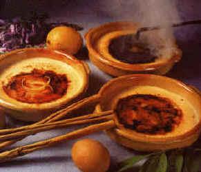 Como preparar Crema catalana