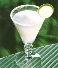 Margarita helada
