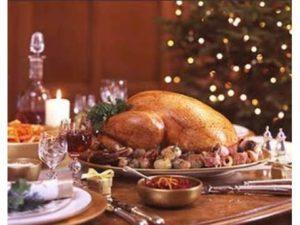recopilacion de recetas navidad