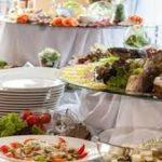 10 puntos para elegir un catering para una boda
