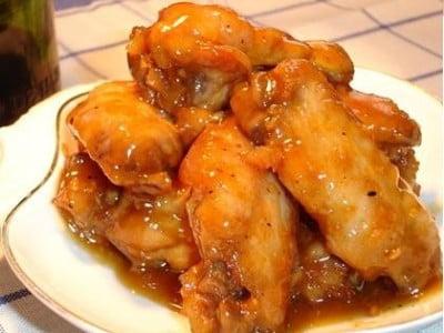 Cazuela de pollo para 30 personas