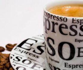 Cafe espresso perfecto