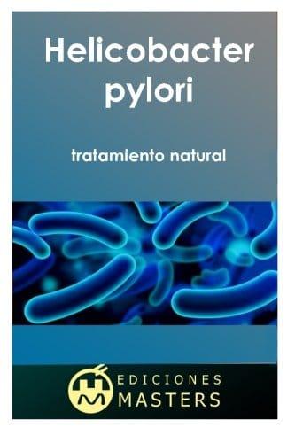 Qué dieta comer para la helicobacter pylori