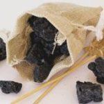 Carbón dulce de Nepal