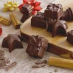Chocolates de canela