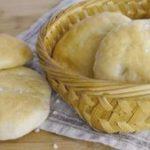 Muffins blandos