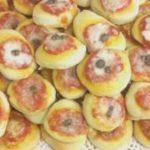 Fiesta de Pizzette