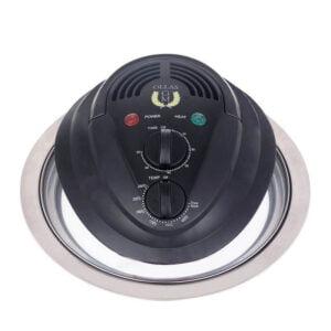La mejor selección de aros adaptador cabezal hornos ollas gm para comprar