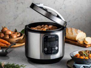 Las mejores ollas programables top cook para comprar On-Line – Lo más vendido