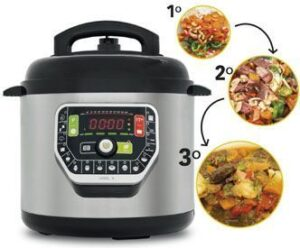 Mejores olla programable gm