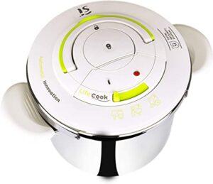 Olla a presión san ignacio lifecook que puedes comprar Online