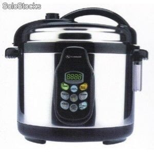 Olla programable schneider 8 litros para comprar On-Line