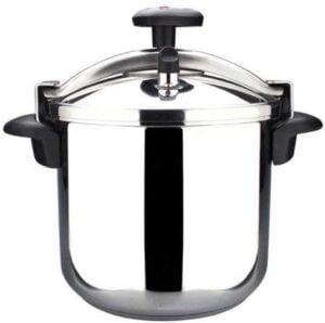 Opiniones de ollas a presión 12 litros induccion para comprar por Internet