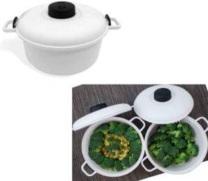 Selección de ollas rápidas microondas para comprar online