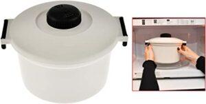 Opiniones y reviews de olla a presión para microondas para comprar