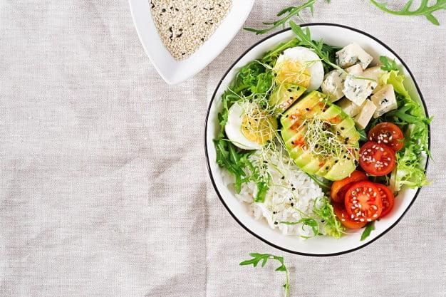 ¿Por qué comer arroz en verano?