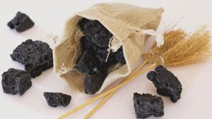 Como hacer Carbón dulce de Nepal
