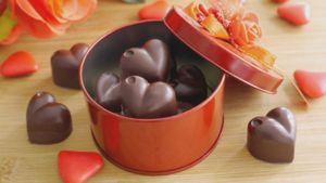 Como hacer Chocolates clásicos