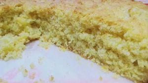Como hacer Focaccia de almendra dulce