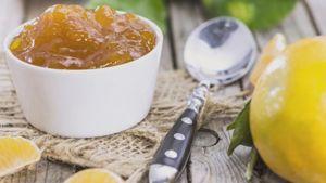 Como hacer Mermelada de mandarina